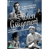 The Stolen Assignment (UK-import) (DVD)