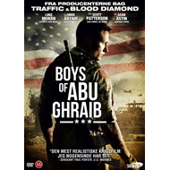 Boys Of Abu Ghraib (DVD)