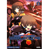 Muv Luv Alternative - Total Eclipse - Collection 1 (DVD - SONE 1)