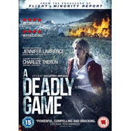 A Deadly Game (UK-import) (DVD)