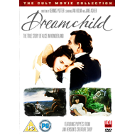 Dreamchild (UK-import) (DVD)