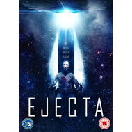 Ejecta (UK-import) (DVD)