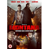 Montana (UK-import) (DVD)