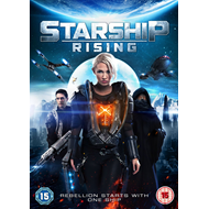 Starship Rising (UK-import) (DVD)