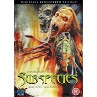 Subspecies Trilogy (UK-import) (DVD)