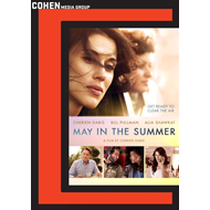 May In The Summer (DVD - SONE 1)