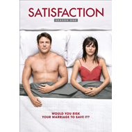 Satisfaction - Sesong 1 (DVD - SONE 1)