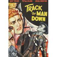 Track The Man Down (DVD - SONE 1)
