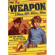 The Weapon (DVD - SONE 1)