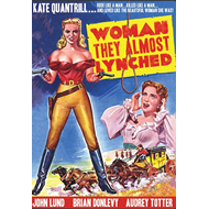 The Woman They Almost Lynched (DVD - SONE 1)