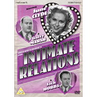 Intimate Relations (UK-import) (DVD)
