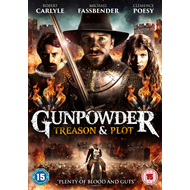 Produktbilde for Gunpowder, Treason And Plot (UK-import) (DVD)