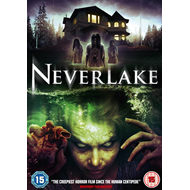 Neverlake (UK-import) (DVD)