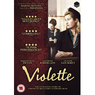 Violette (UK-import) (DVD)