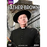 Father Brown - Sesong 3 (UK-import) (DVD)