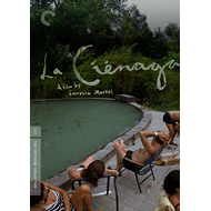 Produktbilde for La Cienaga - Criterion Collection (DVD - SONE 1)