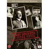 Last Secrets Of The Third Reich - Sesong 1 (DVD)