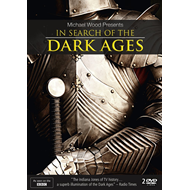 In Search Of The Dark Ages (UK-import) (DVD)