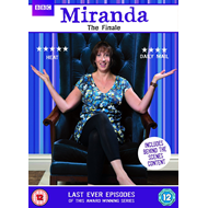 Miranda - The Finale (UK-import) (DVD)