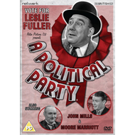 A Political Party (UK-import) (DVD)