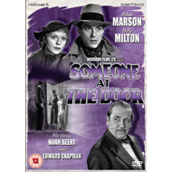Someone At The Door (UK-import) (DVD)