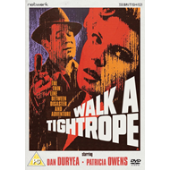 Walk A Tightrope (UK-import) (DVD)