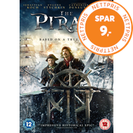 The Pirate (UK-import) (DVD)