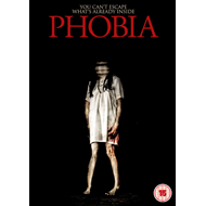 Phobia (UK-import) (DVD)