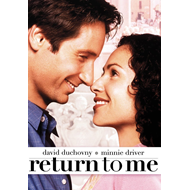 Produktbilde for Return To Me (DVD - SONE 1)