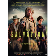 The Salvation (DVD)