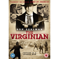 The Virginian (UK-import) (DVD)