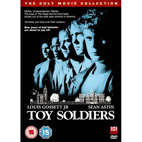Toy Soldiers (UK-import) (DVD)
