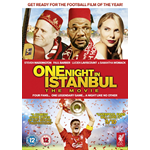 One Night In Istanbul (DVD)