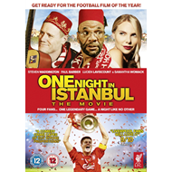 One Night In Istanbul (UK-import) (DVD)