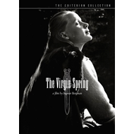 The Virgin Spring - Criterion Collection (DVD - SONE 1)