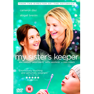 My Sister's Keeper (UK-import) (DVD)