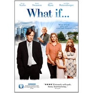 What If ... (DVD - SONE 1)