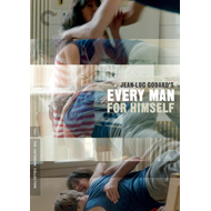 Every Man For Himself - Criterion Collection (DVD - SONE 1)