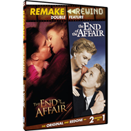 The End Of The Affair (1955 & 1999) (DVD - SONE 1)