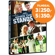 Produktbilde for When The Game Stands Tall (DVD)