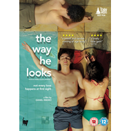 The Way He Looks (UK-import) (DVD)