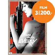 Produktbilde for Everly (DVD)
