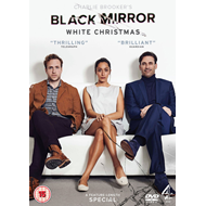 Black Mirror: White Christmas (UK-import) (DVD)