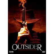 The Outsider (2002) (DVD - SONE 1)