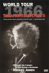 Bob Dylan - 1966 World Tour Home Movies (DVD)