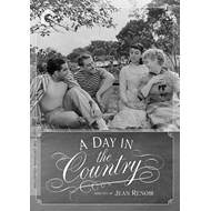 A Day In The Country - Criterion Collection (DVD - SONE 1)