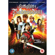 Knights Of Badassdom (UK-import) (DVD)