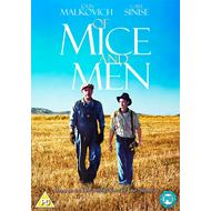 Of Mice And Men (UK-import) (DVD)