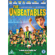 The Unbeatables (UK-import) (DVD)