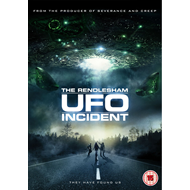 The Rendlesham UFO Incident (UK-import) (DVD)